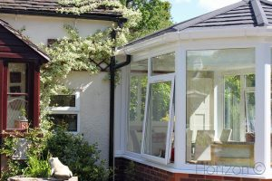Accredited Conservatory Installers