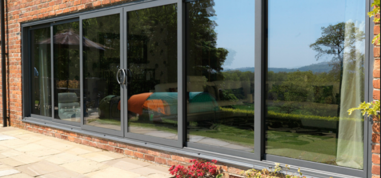 Energy Efficient Conservatory Doors